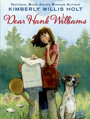 Bookcover Dear Hank